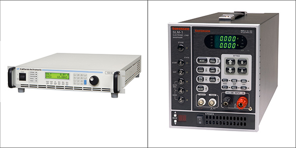 Programmable Supplies Compliance Test Instruments