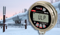 Extended Data Logging Capabilities with the Crystal XP2i